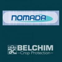 Nomada, Fungicida Sistémico con Control Preventivo y Curativo Belchim