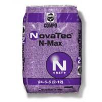 Novatec N-Max, Abono NPK 24-5-5+2 Compo Expert