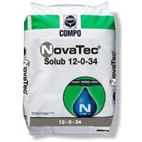 Novatec Solub 12-0-34, Abono Hidrosoluble Compo Expert