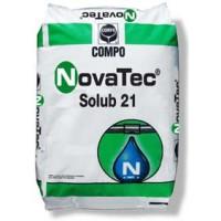 Novatec Solub 21, Abono Hidrosoluble Compo Expert