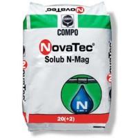 Novatec Solub N-Magdos, Abono Hidrosoluble Compo Expert