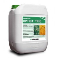Optica Trio, Herbicida para Trigo y Cebada Kenogard