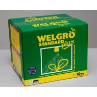 Welgro Standard Plus, Fertilizante NPK Masso