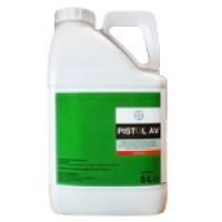 Pistol AV, Herbicida de Contacto, Sistemático y Residual. Bayer