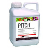 Pitch, Insecticida Masso