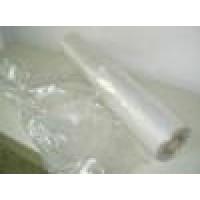 Plástico  Natural 500 Galgas 125X6 M Ancho( 750M2) en 500 Galgas