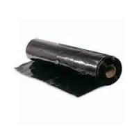 Rollo Plástico Color Negro 133X6 M (798 M2)Ancho en 500 Galgas