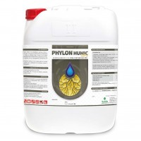 Phylon Humic 12-3, Extracto Húmico Fertilis