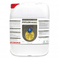 Phylon Humic 8-16, Extracto Húmico Fertilis