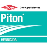 Piton, Herbicida Dow