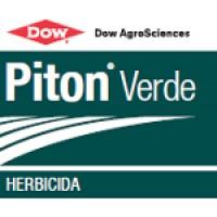 Piton Verde, Herbicida Dow