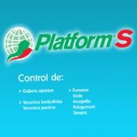 Platform S, Herbicida para el Control de Malas Hierbas de Hoja Ancha en Cereales Belchim