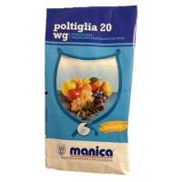 Poltiglia 20 WG, Fungicida Manica