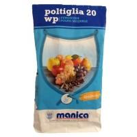 Poltilgia 20 WP, Fungicida Manica
