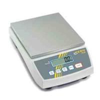 Balanza PCB 6000-0  6000 Gr. / 1 Gr.