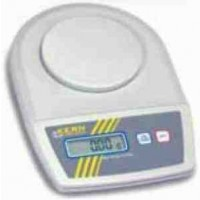 Báscula EMB 6000-1  6000 Gr. / 0,1 Gr.
