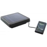 Báscula Ews80  80 Kg. / 10 Gr. 220X220 (Maletin Incluido)