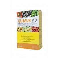 Quimur Mix, Abono CE Exclusivas Sarabia