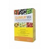 Quimur Mix, Abono CE Exclusivas Sarabia