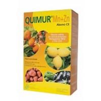 Quimur Mn+Zn, Abono CE Exclusivas Sarabia
