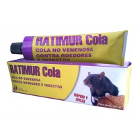 Ratimur Cola, Raticidas Exclusivas Sarabia