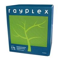 Rayplex Múltiple AZ, Corrector de Carencias M