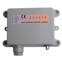 Receptor M5-R 433 MHz