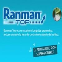 Ranman Top, Esporizida Belchim