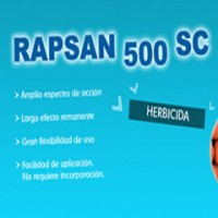Rapsan 500Sc, 5L (Herbicida Belchim)