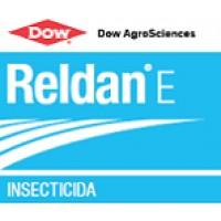 Reldan E, Insecticida Dow