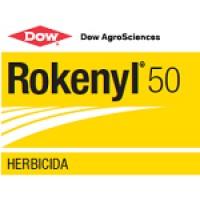 Rokenyl 50, Herbicida Dow
