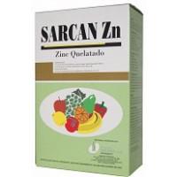 Sarcan Zn, Abono CE Exclusivas Sarabia