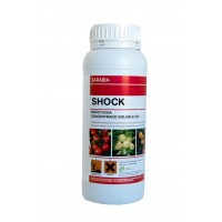 Shock, Insecticidas Exclusivas Sarabia