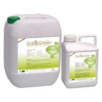 Soil&green, Abono Organomineral Masso