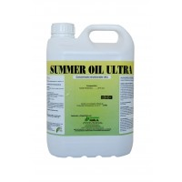 Summer OIL Ultra, Insecticidas Exclusivas Sarabia