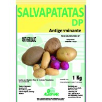 Salvapatatas, Antigerminante Agriphar-Alcotan