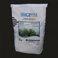 Sanagricola 500 WG, Fungicida Bactericida Cheminova