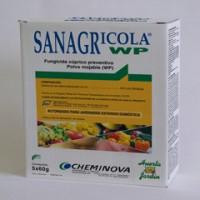 Sanagricola WP, Fungicida Cheminova