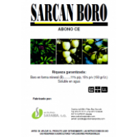 Sarcan Boro, Abono CE Exclusivas Sarabia