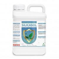 Silicasol, Fertilizante Potasio-Silicio Fertilis