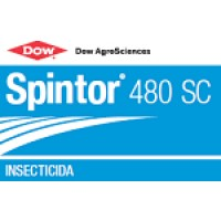 Spintor 480 SC, Insecticida Dow