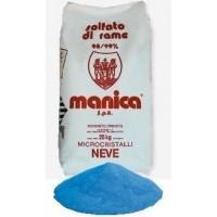 Sulfato de Cobre – (Molido), Abono CE Manica