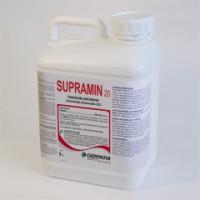 Supramin 20, Insecticida de Amplio Espectro Cheminova