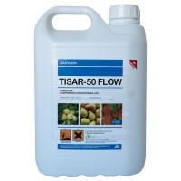 Tisar- 50 FLOW , Fungicida Exclusivas Sarabia