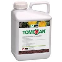 Tomigan, Herbicida Masso