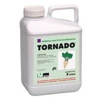 Tornado, Herbicida Masso