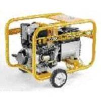 Generadores Trifásicos Diesel Benza TRDS 6600