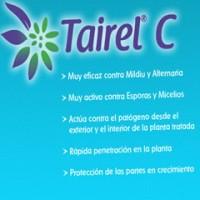 Tairel C, Fungicida Sistémico y de Contacto Belchim