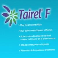 Tairel F, Fungicida Sistémico y de Contacto Belchim