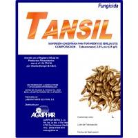 Tansil FS, Fungicida Agriphar-Alcotan